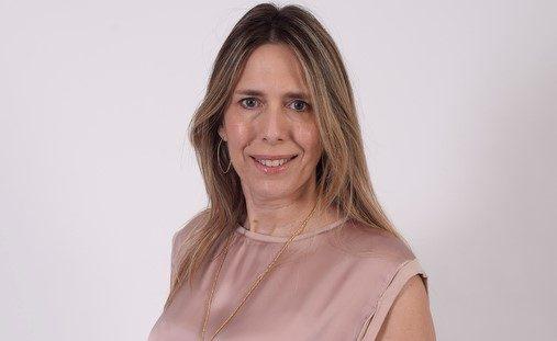 Paula Frigerio, gerenta de Desarrollo e Innovación de Abastible y presidenta WINLPG (Women in LPG o Mujeres en GLP)